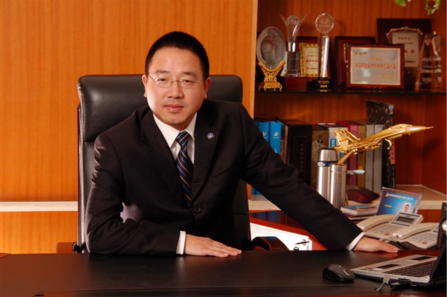 常务副会长吴险峰