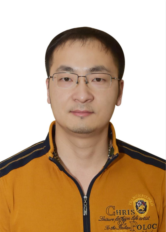 常务副会长蔡胜汉