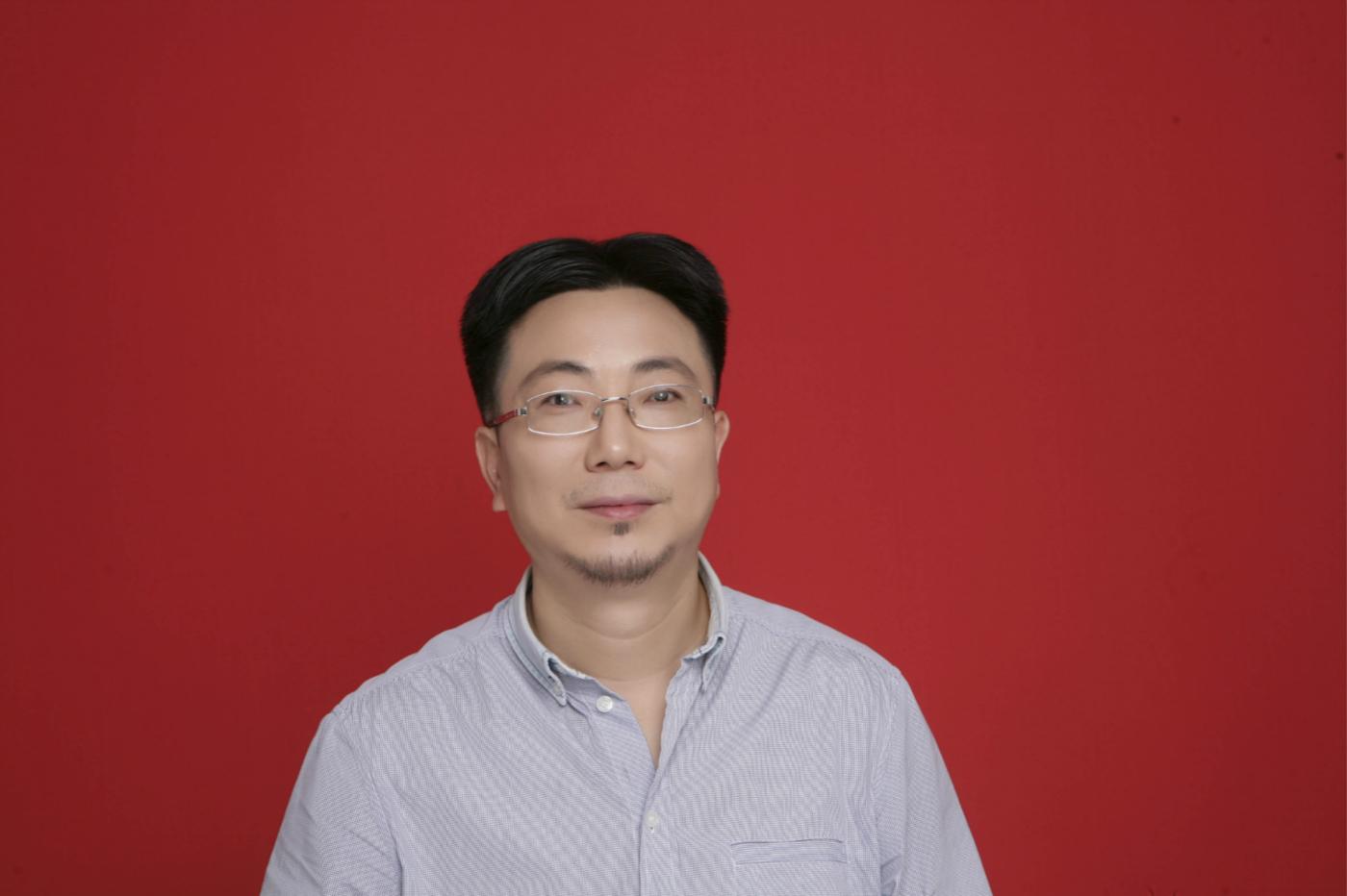 常务副会长王浩