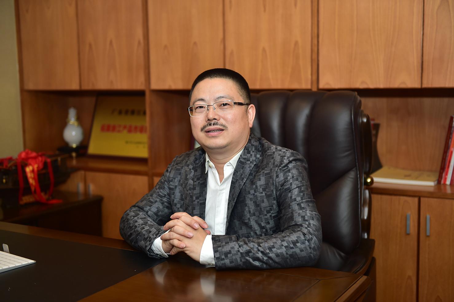 常务副会长王宇