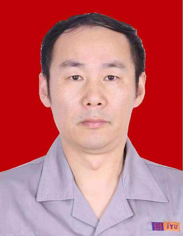 常务副会长王建华