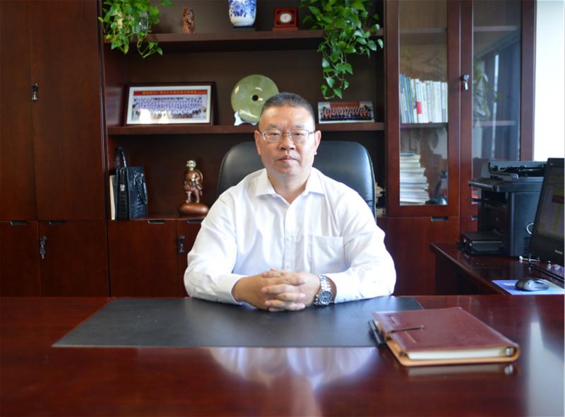 常务副会长汪宏庆