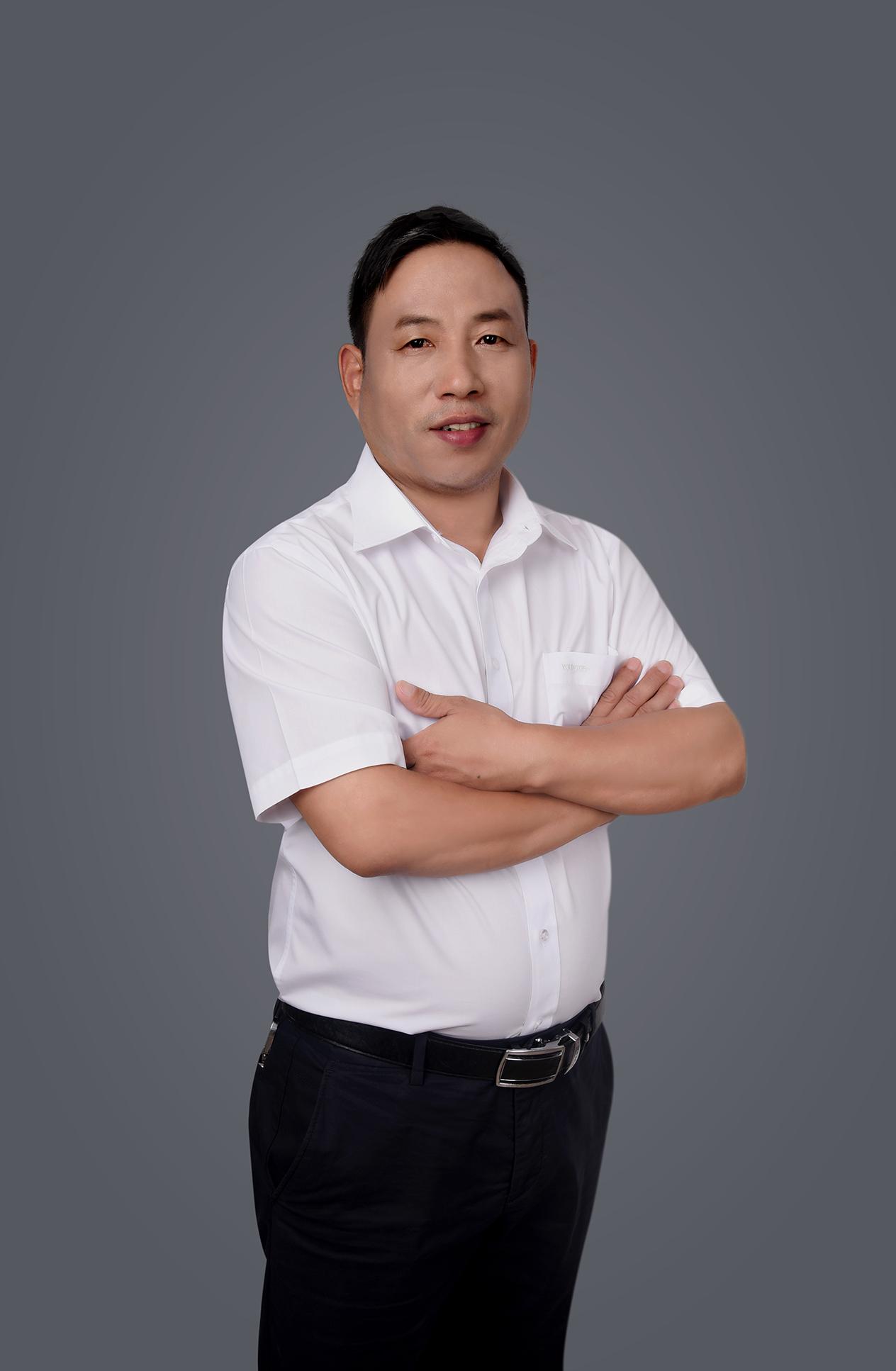 副会长王江涛